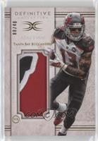 Mike Evans #/40