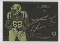 Leonard Williams #/1