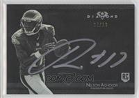 Nelson Agholor #/10