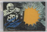 Ty Montgomery #/50