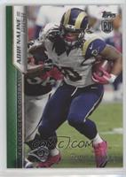 Todd Gurley #/50