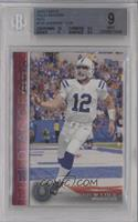Andrew Luck /1 [BGS9]