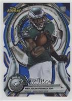 Nelson Agholor /299