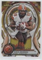 Duke Johnson /199