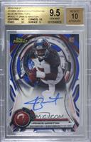 Jameis Winston [BGS 9.5 GEM MINT] #/25