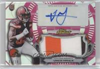 Vince Mayle #3/10