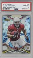 David Johnson /60 [PSA 10 GEM MT]