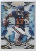 Alshon Jeffery /60