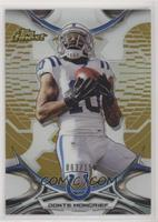 Donte Moncrief [Noted] #/150