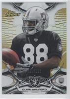 Clive Walford #/150