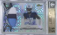 Dorial Green-Beckham [BGS 9.5 GEM MINT] #/20