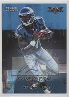 Nelson Agholor #/75