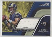 Sean Mannion /125