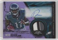 Nelson Agholor #/50