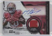 Mike Davis /500