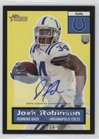 Josh Robinson /56