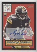 Sammie Coates [Noted] #/56