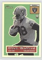 Clive Walford