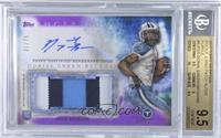 Dorial Green-Beckham [BGS 9.5 GEM MINT] #/75