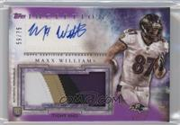 Maxx Williams /75