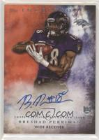 Breshad Perriman [EX to NM] #/50