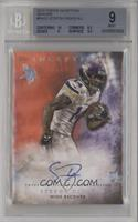 Stefon Diggs /50 [BGS 9]