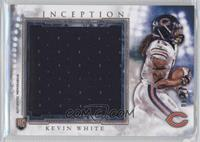 Kevin White #/140