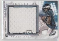 Nelson Agholor /140