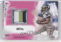 Tyler Lockett #/75