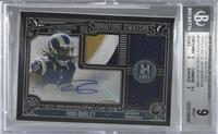Todd Gurley [BGS 9 MINT] #/350