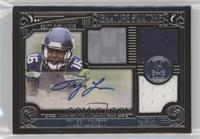 Tyler Lockett #/350