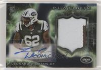Leonard Williams #/125