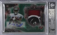 Kenny Bell [BGS9MINT] #/99