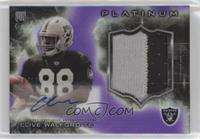 Clive Walford #/10