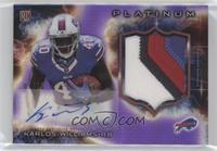 Karlos Williams /10