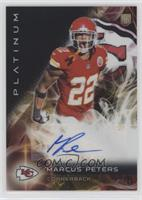 Marcus Peters /15
