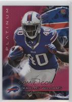 Rookies - Karlos Williams /10