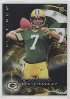 Rookies - Brett Hundley #/50