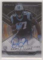 Devin Funchess [EX to NM] #/800