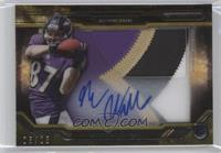 Maxx Williams #5/25