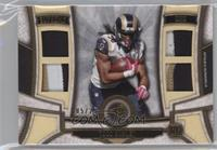 Todd Gurley #/25