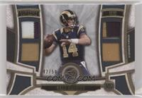 Sean Mannion #/50