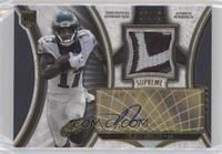 Nelson Agholor #/45