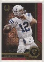 Andrew Luck [EX to NM] #/50