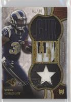 Todd Gurley #/36