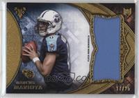 Marcus Mariota #17/25