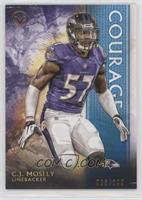 C.J. Mosely #/299