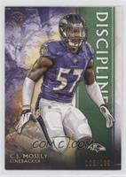 C.J. Mosely #/199