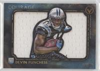 Devin Funchess #/50