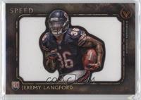Jeremy Langford /99
